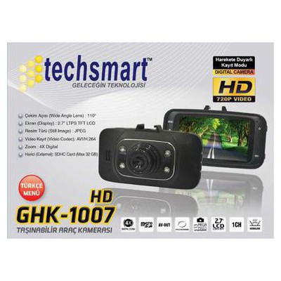 techsmart-ghk-1007