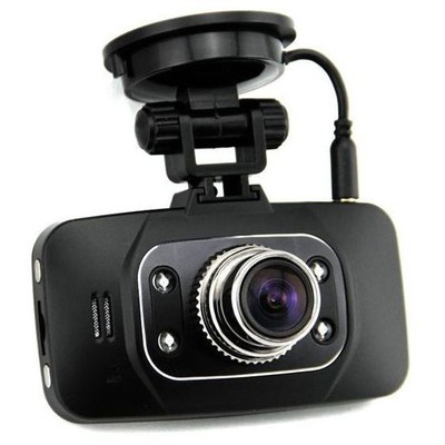 Techsmart GHK-1007 Araç İçi Kamera