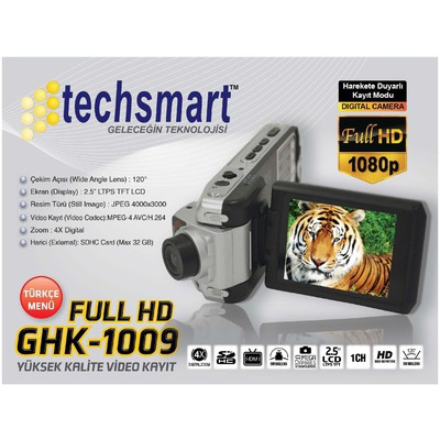 techsmart-ghk-1009