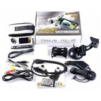 Techsmart GHK-1009 Araç İçi Kamera