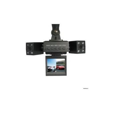 Techsmart Ghk-1010 Çift Kameralı Araç Içi Kamera Oto Elektroniği