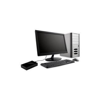 Seagate 5TB Backup Plus STDT5000200 Harici Disk