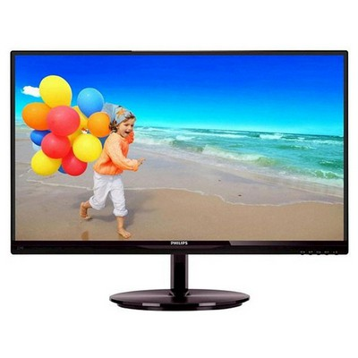 "Philips 234E5QSB/01 23"" 5ms LED Monitör"