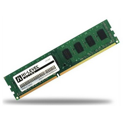 Hi-Level 4GB, DDR4-2133MHz, Bellek - HLV-PC17066-4G RAM