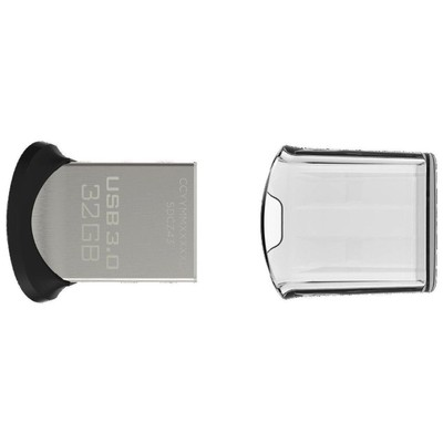 Sandisk 32GB Ultra Fit 3.0 Flash Bellek (SDCZ43-032G-GAM46)