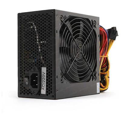 TX 400w Psu400s1 3xsata 3xıde 1x6pin Vga 12cm Fan Güç Kaynağı Ünitesi