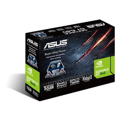 Asus GeForce GT 640 1G Ekran Kartı
