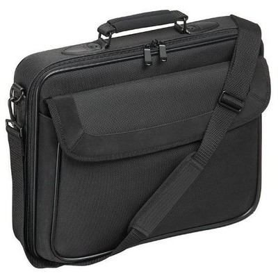 """Targus Tar300 15,6"""" Uyumlu Sıvıya Dayanıklı Notebook Çantası Siyah Renk Laptop Çantası"""