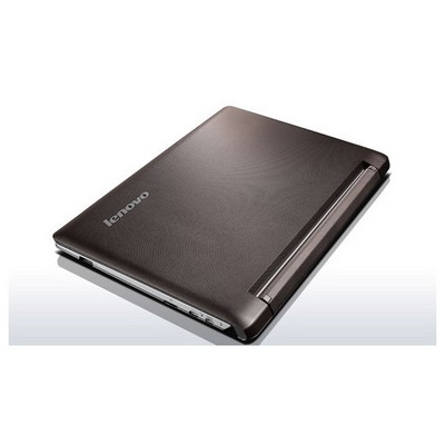 Lenovo Flex A10 2in1 Laptop - 59-392845