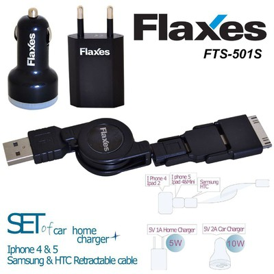 flaxes-fts-501s