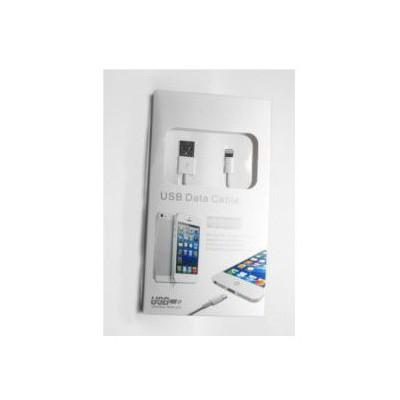 Inova Invıos7 Iphone 6 Plus/6/5s/5 , Ipad Şarj - Data 0su Beyaz Renk Dönüştürücü Kablo