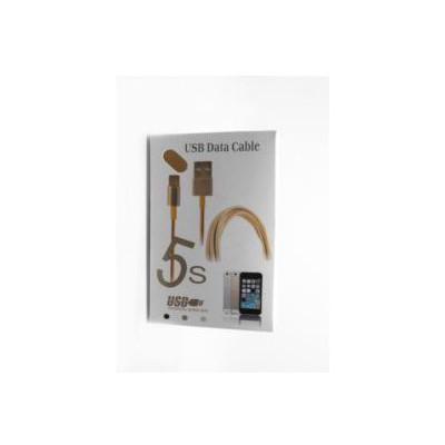 Inova Invusb01 Iphone 5s/6/6 Plus /ipad Ios 8.1 Uyumlu Data Kablosu Altın (gold) Renk Adaptör Kablosu
