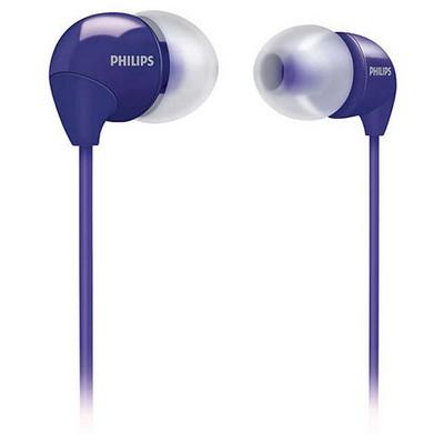 Philips She3590pk/10 Kulakiçi Pembe Kulak İçi Kulaklık