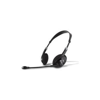 Snopy Sn-18a Kafabantlı Mikrofonlu Kulaklık Siyah Renk Kafa Bantlı Kulaklık
