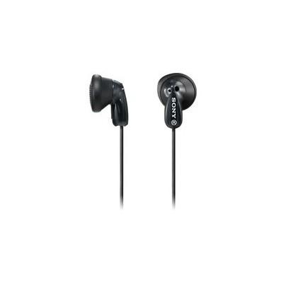 Sony Mdre9lpb.ae Kulakiçi Kulaklık Siyah Kulak İçi Kulaklık
