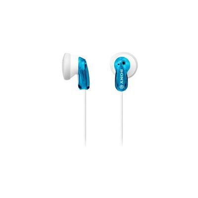 Sony MDRE9LPL.AE KULAKİÇİ KULAKLIK MAVİ Kulak İçi Kulaklık
