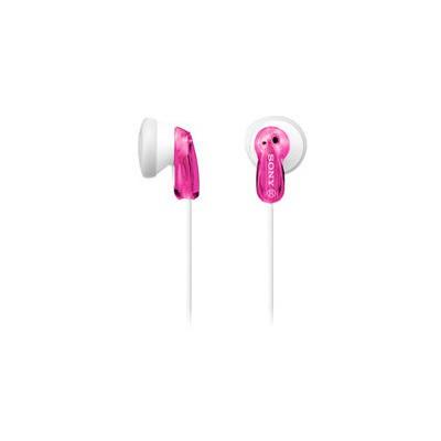 Sony Mdre9lpp.ae Kulakiçi Kulaklık Pembe Kulak İçi Kulaklık
