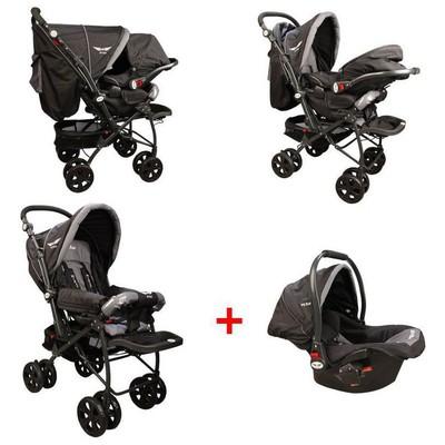 mcrae-mc-750t-comfort-travel-sistem-cift-yonlu-lux-bebek-arabasi-siyah