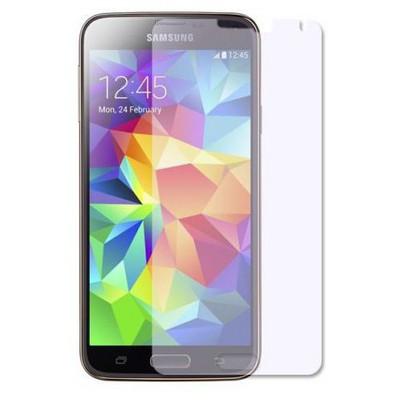 Microsonic Ultra Şeffaf Ekran Koruyucu Samsung Galaxy S5 Mini Film Ekran Koruyucu Film
