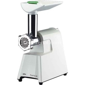 Braun G1300  -Beyaz Kıyma Makinesi