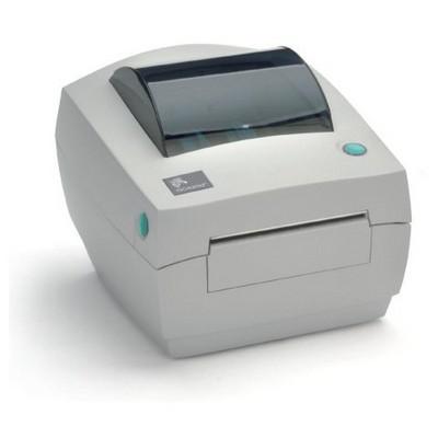 Zebra GC420d Barkod Yazıcı (GC420-200510-000)