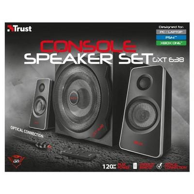 Trust 19755 Gxt 638 Dijital Oyun Hoparlörü 2.1 Speaker