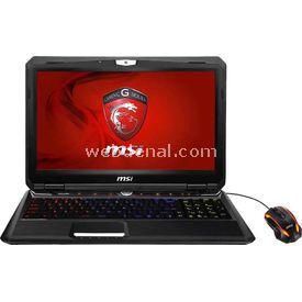 MSI GT70 2PE-2227TR Dominator Pro Gaming Laptop
