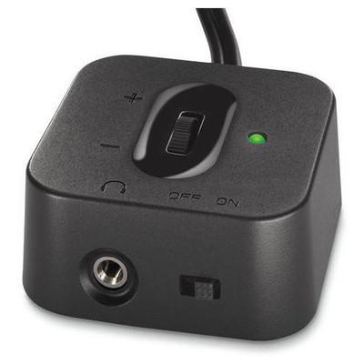 """Logitech 980-000942 Multimedia s Z213'ün 4"""" Speaker"""