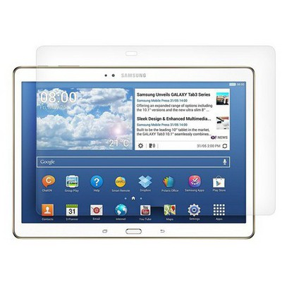 Microsonic Ultra Şeffaf Ekran Koruyucu Samsung Galaxy Tab S 10.5 T800 Film Ekran Koruyucu Film