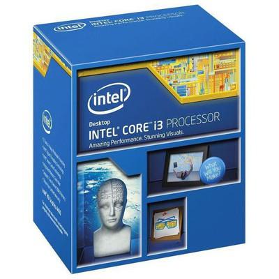 Intel Core i3-4160 İki Çekirdekli İşlemci
