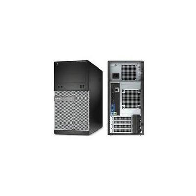 Dell OptiPlex 3020 Masaüstü Bilgisayar - CA016D3020MT11HSW