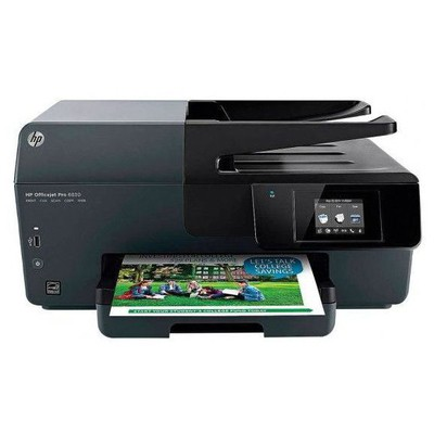 HP OFFICEJET PRO 6830 E-ALL-IN-ONE Yazıcı E3E02A Mürekkep Püskürtmeli Yazıcı