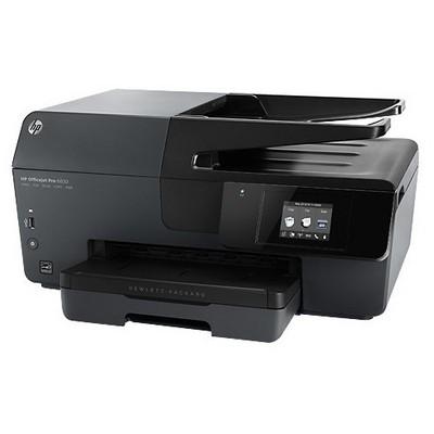 HP OFFICEJET PRO 6830 E-ALL-IN-ONE Yazıcı E3E02A Mürekkepli Yazıcı