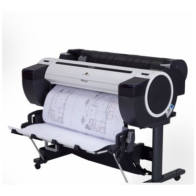 Canon 8966b003 Ipf 785 36 Inc (910 Mm Veya A0), 5 Renklı, Sabıt Dısklı, Cad Cıhazı (210089298 Kurulum Paketı Zorunludur) Çizici