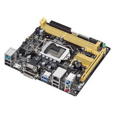 Asus H81I-plus Intel Anakart