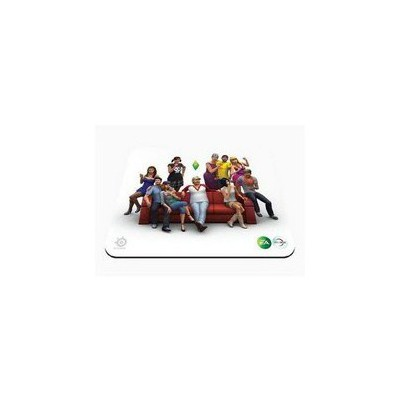 Steelseries Qck Sims 4 Edition Mousepad
