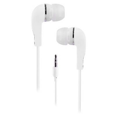Snopy Sn-78 Beyaz Mp3 Kulaklık Kulak İçi Kulaklık