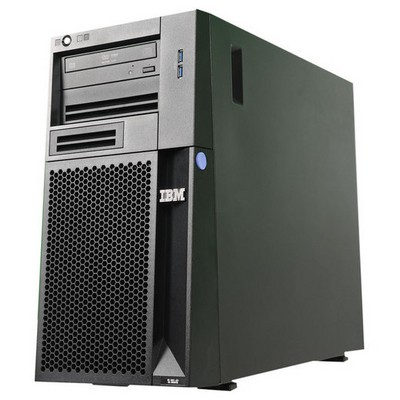 Lenovo 5457k3g Server X3100 M5 4c E3-1220v3 1x8gb 3.1ghz/1600mhz/8mb 80w 2x1tb Ss 3.5in Sata Sr C100 Multı-burner 300w P/s Tower Sunucu