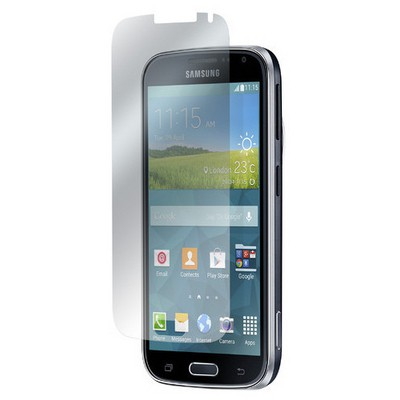Microsonic Ultra Şeffaf Ekran Koruyucu Samsung Galaxy K Zoom Film Ekran Koruyucu Film