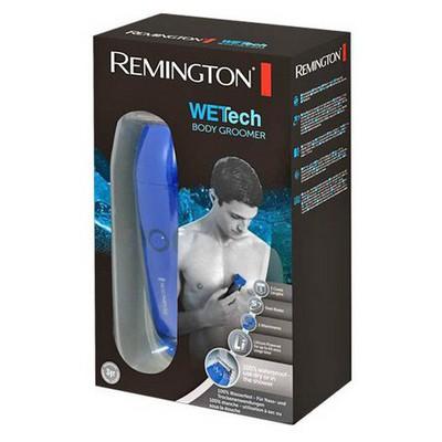 Remington BHT6250 Wet Tech Vücut Tüyü Temizleme Makinesi