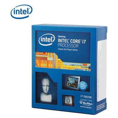 Intel Core i7-5820K Altı Çekirdekli İşlemci