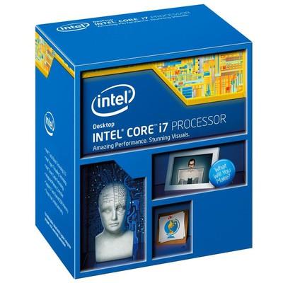 Intel Core i7-5930K Altı Çekirdekli İşlemci