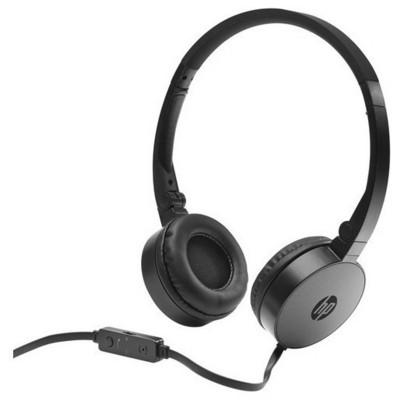 HP J8f10aa H2800 Siyah Kulaklık