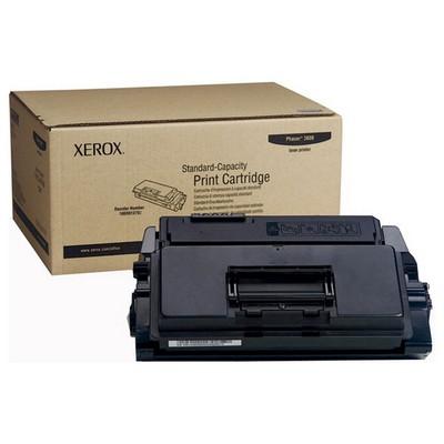 Xerox 106R01372 Siyah Toner