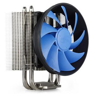 Deep Cool Gammaxx S40 120x25mm  Cpu Soğutucu Fan