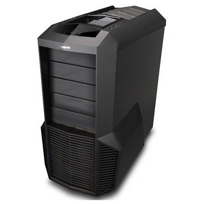 Zalman Z11 Plus 500w Mid Tower Kasa