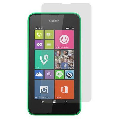 Microsonic Ultra Şeffaf Ekran Koruyucu Nokia Lumia 530 Film Ekran Koruyucu Film