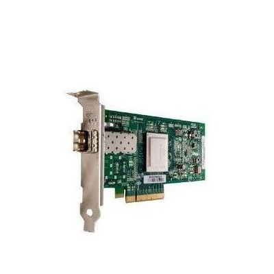 Dell 110qle8g1-hba-lp Qlogic 2560 Single Channel 8gb Optical Fibre Channel Hba Pcıe, Low Sunucu Aksesuarları