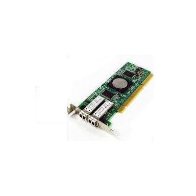 Dell QLogic 2562 Dual Channel 8GB HBA (110QLE8G2-HBA-LP)