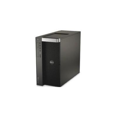 Dell T7610-GREATWALL Dell Precision T7610 E5-2650v2 4 x 8 GB 2 x 600 GB 4 GB VGA Quadro K5000 Masaüstü Bilgisayar